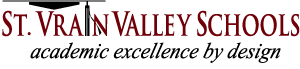Saint Vrain Valley School District