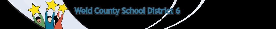 Weld County School District