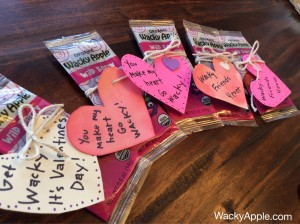 Valentine's sayings
