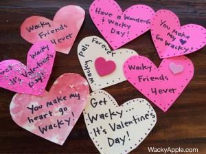 Heart sayings